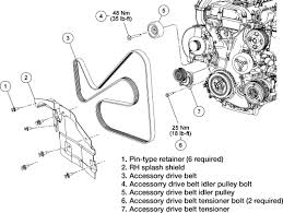 similiar 2010 ford fusion serpentine belt diagram keywords 2011 ford fusion sport engine besides 2012 ford focus fuse box diagram