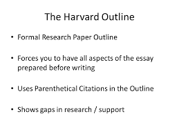 the research paper works cited parenthetical citations the  11 the harvard outline formal research paper outline forces you to have all aspects of the essay prepared before writing uses parenthetical citations in the