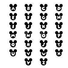 a066 font