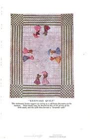 OQ Timeline - Click here to experience this magnificent overview ... & Find this Pin and more on Quilts in History: Sunbonnet Sue. Adamdwight.com