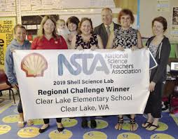 Image result for Shell Science Lab Challenge