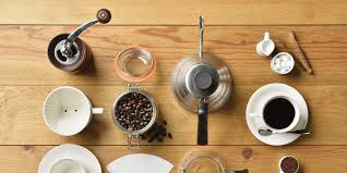 The burr mills will work counterclockwise to ensure an even coffee grind. What Makes Better Coffee A Burr Grinder Or A Blade Grinder Myrecipes