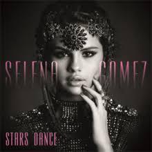 Selena Gomez Charts Stars Dance Wikipedia