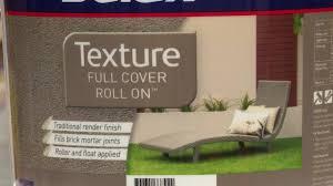 Dulux Texture Paint Colour Chart Dulux 10l Texture Full Cover Exterior Paint Bunnings Warehouse