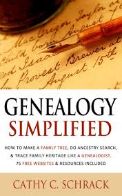 Making A Family Tree For Free Genealogy Simplified How To Make A Family Tree Do Ancestry Search Trace Family Heritage Like A Genealogist 75 Free Websites Resources