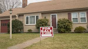 Make A For Sale Sign Considering Listing Your House For Sale By Owner Think