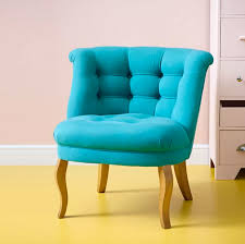contrast on cotton tub chair