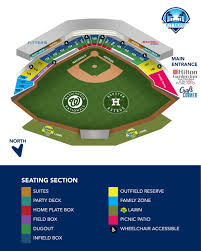 Fitteam Ballpark Of The Palm Beaches Seating Chart Seating Map Fitteam Ballpark Of The Palm Beaches