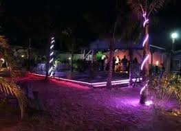 Outdoor Dance Floor Ideas Lighting Cheap