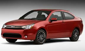 2010 Ford Fiesta and Refreshed 2009 Focus to Satisfy U.S. Craving ...