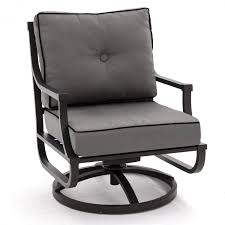 swivel and rocking chairs. Swivel Rocking Patio Chairs Inspirational Sunbrella Canvas Charcoal Medium Outdoor Replacement Club Chair And