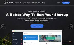 10 Best Landing Page Wordpress Themes Of 2019 Modern Wp Themes