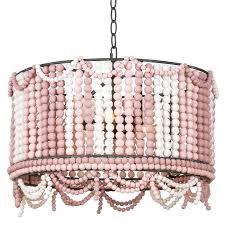 meri drum chandelier design drum pendant weathered pink oly studio meri drum chandelier knock off