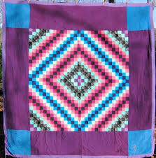 89 best Amish quilts images on Pinterest | Fabrics, Quilt patterns ... & Lancaster County Amish Sunshine & Shadow Quilt Adamdwight.com