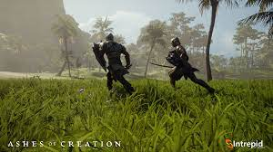 All classes in Ashes of Creation