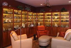led cabinets display