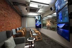 office interior designers london. The Future Office Interior Design CCWS Designers London R