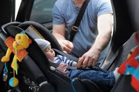 an infant car seat is one of the few pieces of baby gear that is an