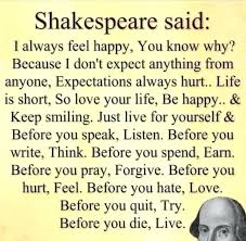 Shakespeare Love Quotes Adorable Shakespeare Love Quotes In Love Quotes Amusing Best Love Quotes