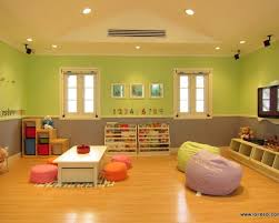 Daycare Design, Pictures, Remodel, Decor and Ideas. Playroom ...