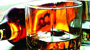 Hyderabad Bharath Novotel Was Actor Drank Liquor In