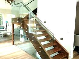 glass railings for stairs interior indoor wood stair railing designs interior wood stair railing kits indoor