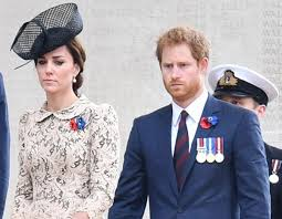The Reason Prince Harry Made Kate Middleton Cry on Her Wedding Day