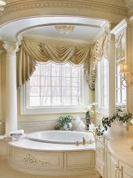 traditional designer bathroom vanities. Small Bathroom Decorating Ideas Designs Hgtv Traditional Luxury With Picture Window Designer Valances Modern Vanities 2