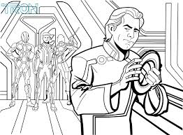 tron coloring pages. Plain Pages Tron Coloring Pages 85 With In
