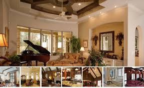 Custom Home Interiors Awesome Decoration