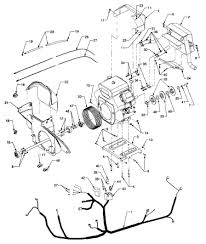 cub cadet lawn mower wiring diagram wirdig pin cub cadet parts diagrams