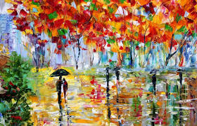 central park ny original oil painting by karen tarlton