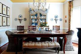 Antique furniture decorating ideas Irlydesign Antique And Modern Dining Furniture Dining Room Decorating In Eclectic Style Lushome 10 Trends In Decorating With Modern Chairs 20 Dining Room Design Ideas