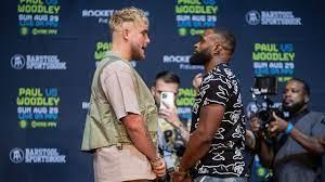 Jake Paul vs. Tyron Woodley odds ...