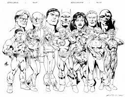 3-justice-league-coloring-pages
