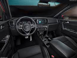 2018 kia interior.  kia the rumored longer sportage is also expected to get an additional set of  windows for the cpillars which will give rear seats a bit more natural light on 2018 kia interior