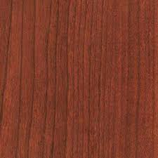 laminate sheet in select cherry with artisan finish
