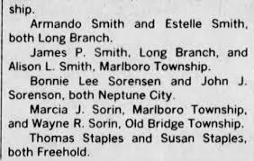 Divorce - Armando Smith and Estelle Smith - May 1987 - Newspapers.com