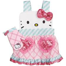 hello kitty apron hat toys r us hello kitty apron hat