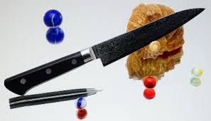 Каталог кухонных ножей <b>Ryusen</b>