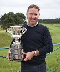Ian's fine cup win on return | Northwich Guardian