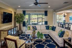 Interior Design Model Homes - Home interiors in