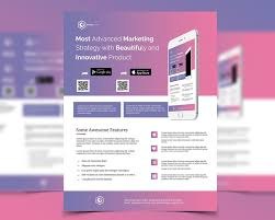 Marketing Flyers Templates 032 Marketing Flyer Template Free Psd Ideas Online Templates