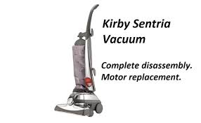 how to completely disassemble your kirby sentria vacuum cleaner how to completely disassemble your kirby sentria vacuum cleaner