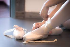 Dance For Beginners Choosing The Right Pointe Shoes
