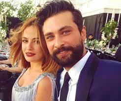 Seda Güven ve Onur Tuna evleniyor