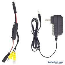 pyle plhrqd7w 7 quad tft lcd video monitor headrest shroud pyle plhrqd7w 7 quad lcd video monitor bnc wiring harness