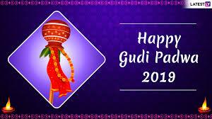 Gudi Padwa 2019 Images Ugadi Hd Photos For Free Download Online