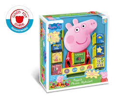 Check out our phonetic alphabet selection for the very best in unique or custom, handmade pieces from our wall hangings shops. Peppa S Phonic Alphabet Good Play Guide