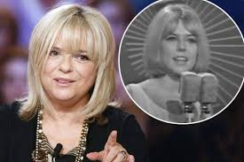Eight France Gall Tracks Re Enter The French Charts
